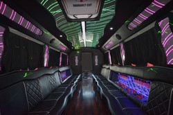 Banff Limo & Party Bus Service
